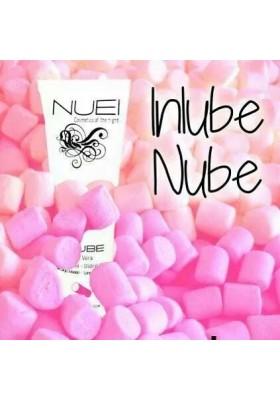 Nuei lubricante sabor nube dulce