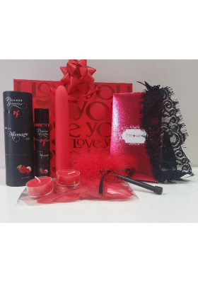 Kit Valquiria ideal regalo