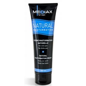 Hot natural crema especial masturbación masculina
