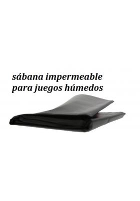 Sábana impermeable