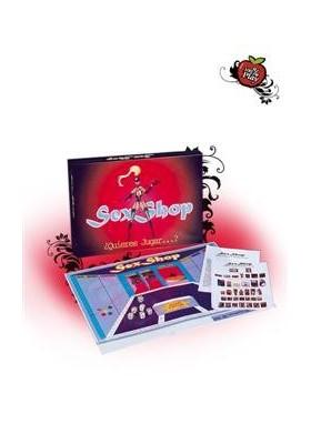 Sex Shop juego