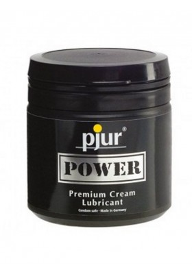 Lubricante Pjur Power anal