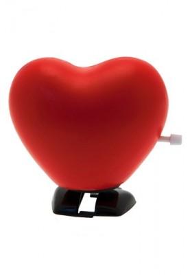 Corazón andante cuerda