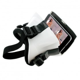 Spherespecs casco realidad virtual 3D 360