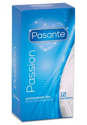 Pasante Passion 12 unidades