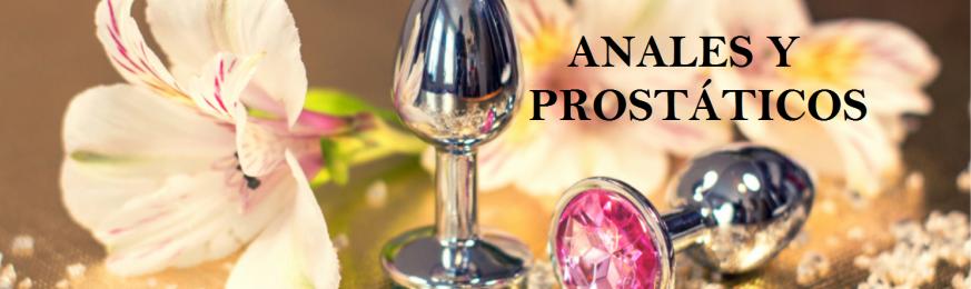 Anales y prostáticos