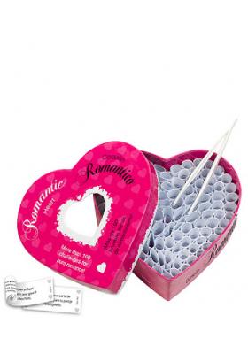 Corazón Cosquilleos de amor