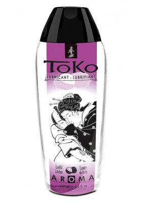Lubricante Toko aroma Litchi