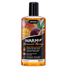 Aceite para masaje sabor Maracuya