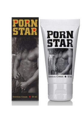 Pornstar crema potencia erectora