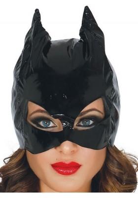 Catwoman máscara