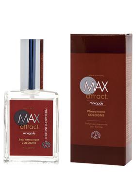 Max Renegade perfume feromonas masculino