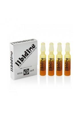 Libidine ampollas afrodisiaco unisex