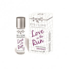 Eye Love perfume feromonas (mujer a mujer )