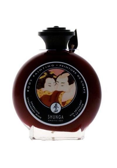Body fresa Shunga
