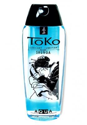 Toko agua natural Shunga