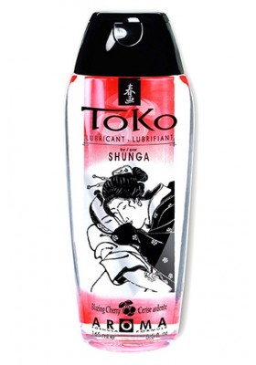 Lubricante Toko cereza