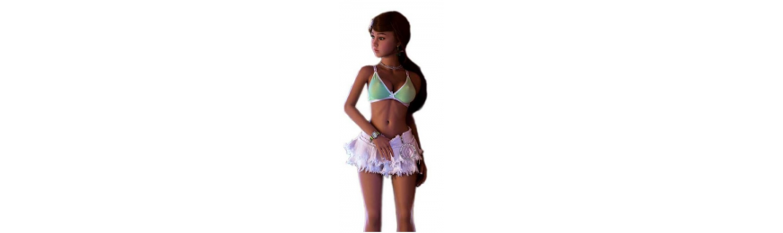 Sex Dolls 140 cm